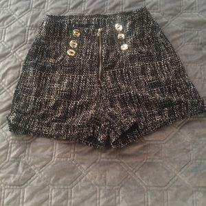 Shorts($3 if bundled )